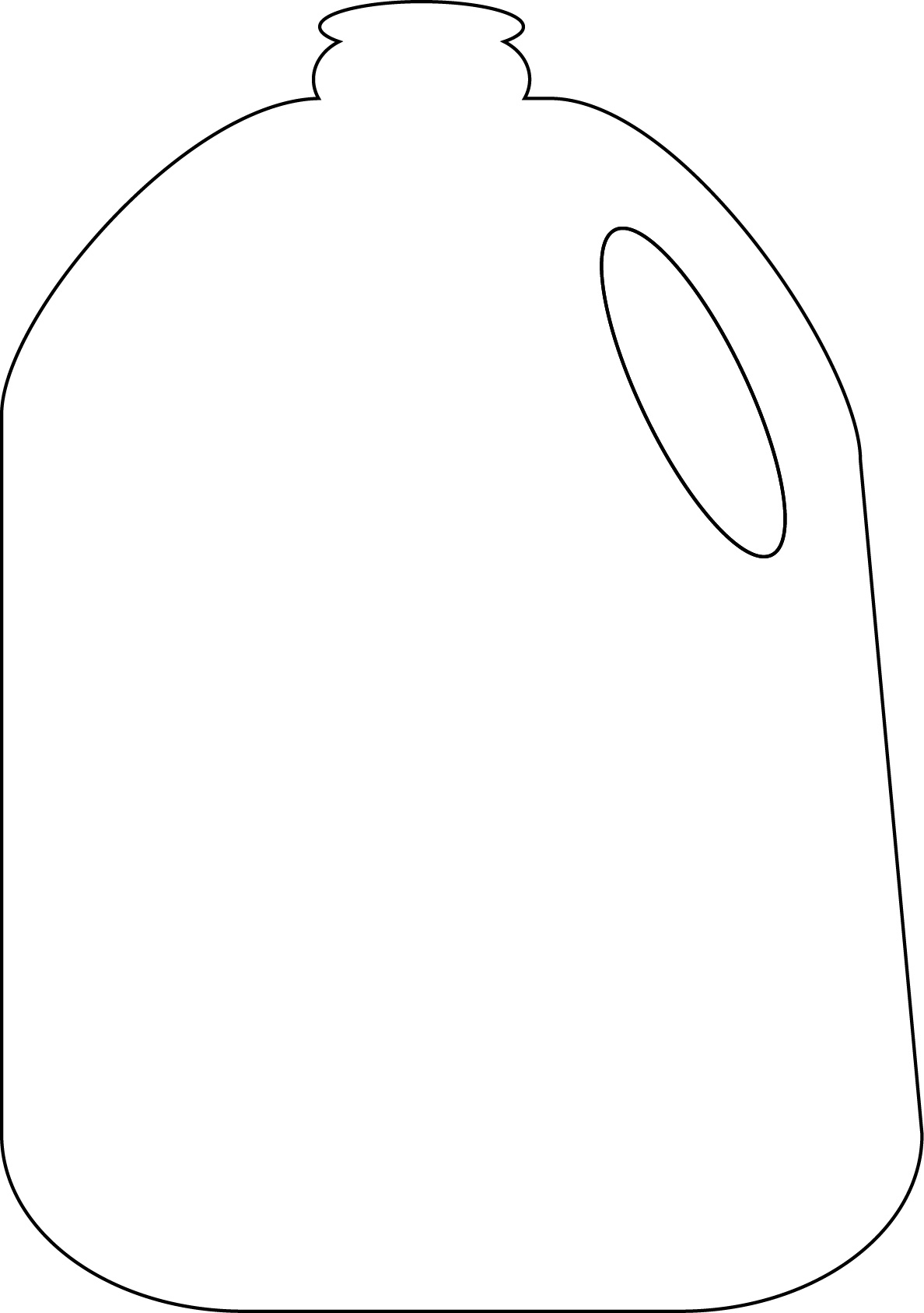Free Cliparts Gallon Jug, Download Free Clip Art, Free Clip.