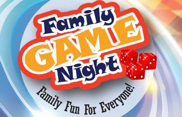Clipart Images For Game Night