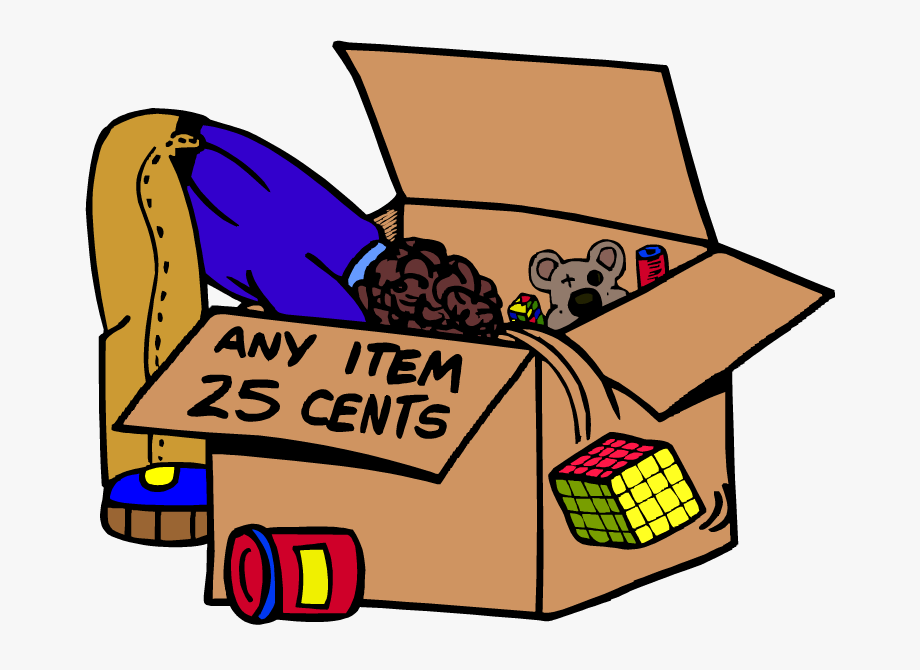 Yard Sale Clipart Clipart Kid.