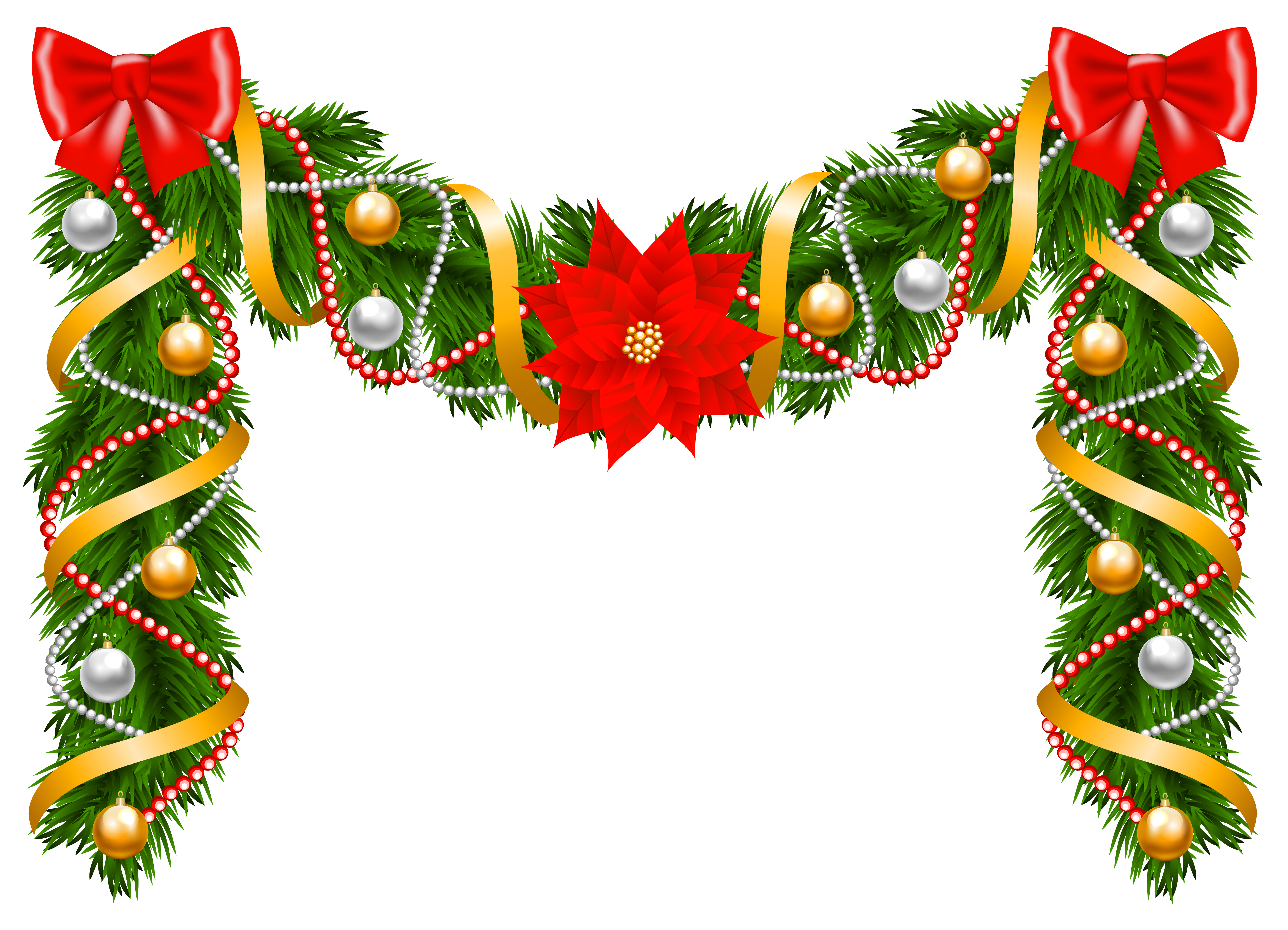 Free Garland Cliparts, Download Free Clip Art, Free Clip Art.