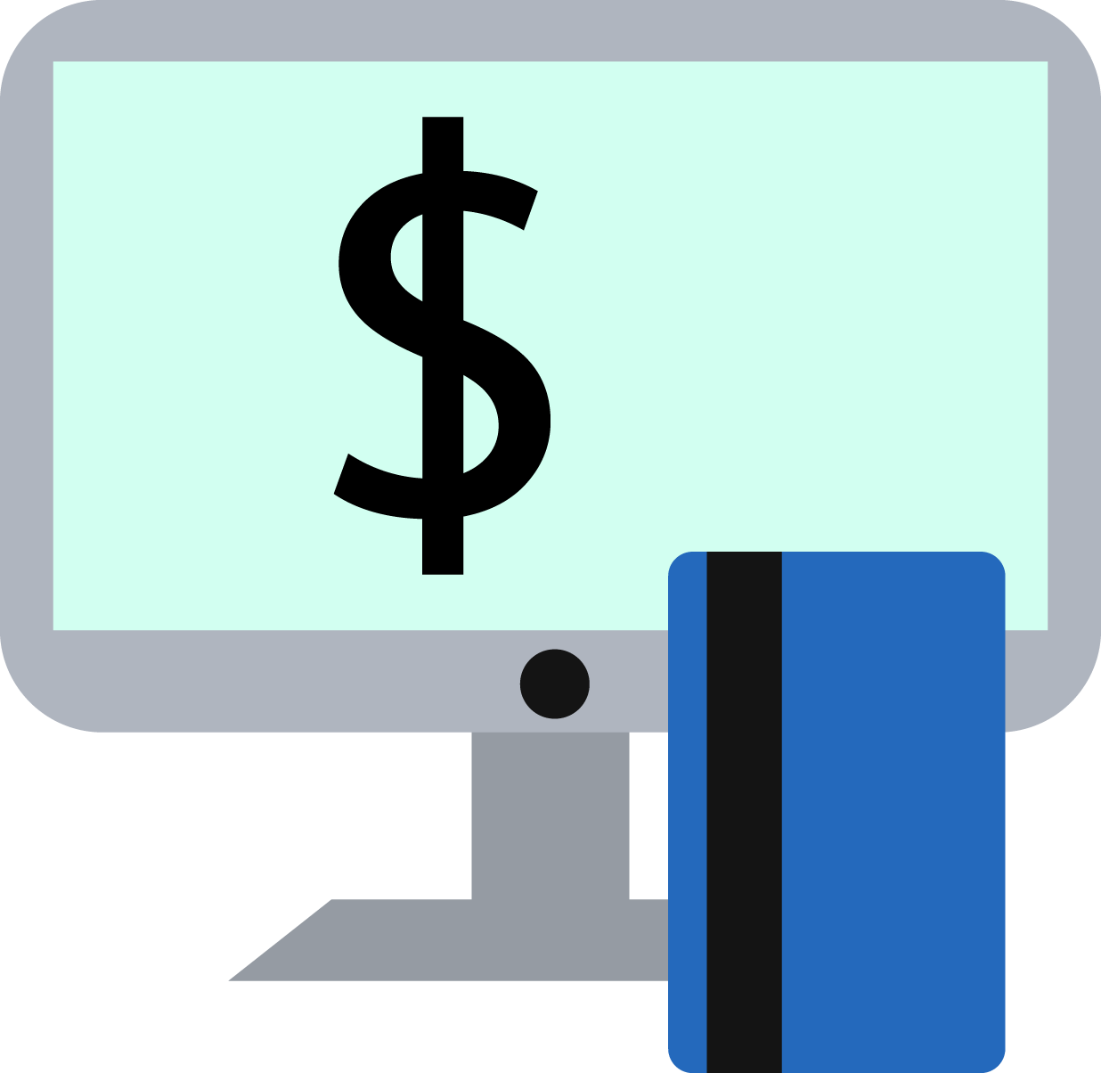 Clipart gas payment Transparent pictures on F.