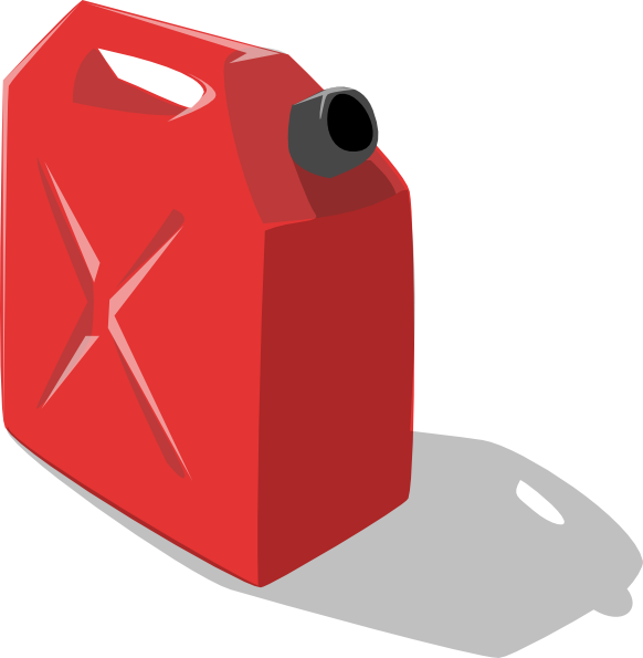 Gas Container Clip Art at Clker.com.