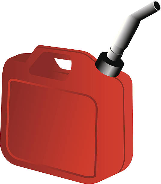 Gas can clipart 2 » Clipart Station.