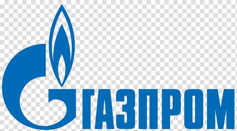 Gazprom Natural gas Russia Company Logo, Russia transparent.