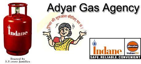 List of Indane Gas Agnecies in Delhi,Distributor details.