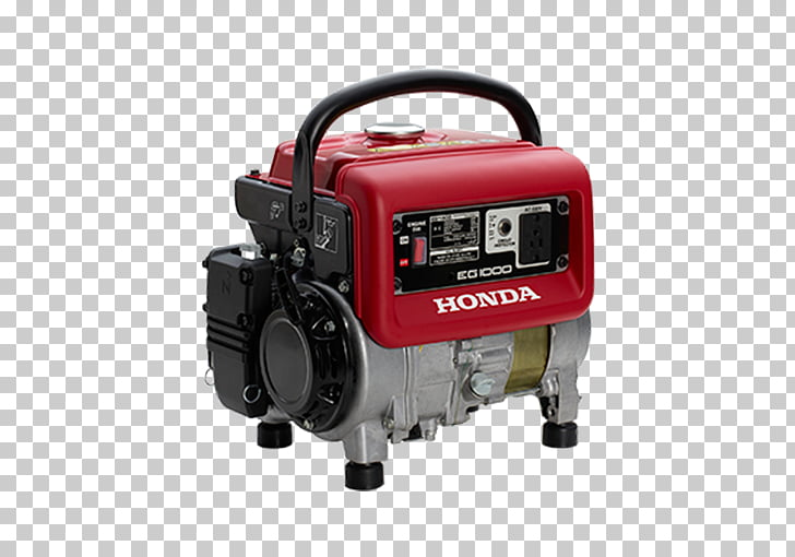 Honda Power Equipment EU2000i Inverter Generator Electric.