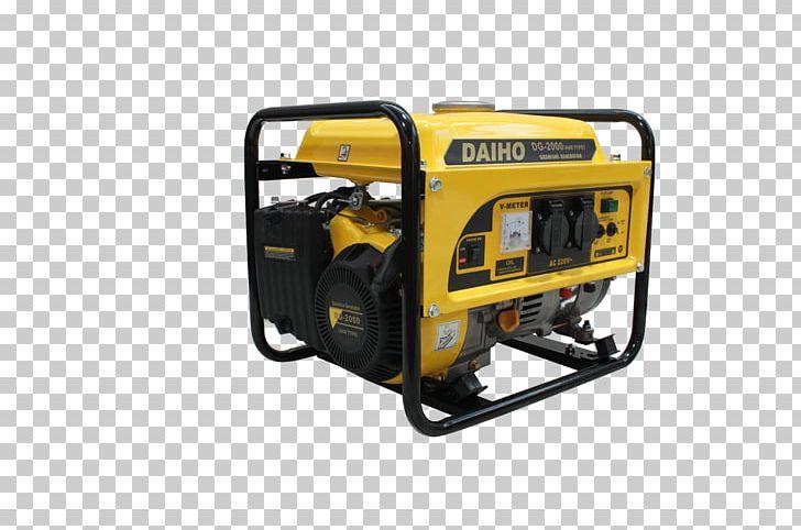 Electric Generator Akor Diesel. CV Alternator Gasoline Gas.