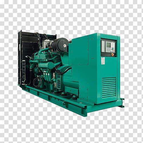 Diesel generator Cummins Electric generator Diesel fuel.