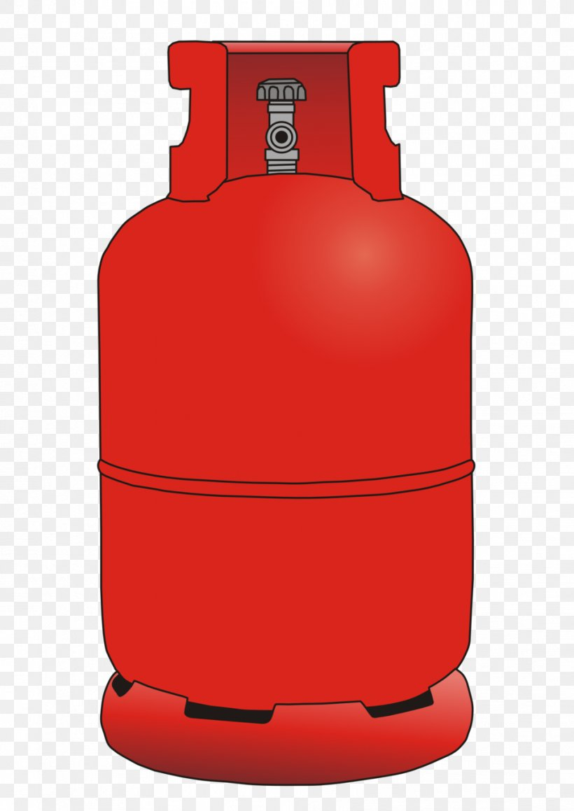 Gas Cylinder Fuel Tank Propane Clip Art, PNG, 958x1355px.