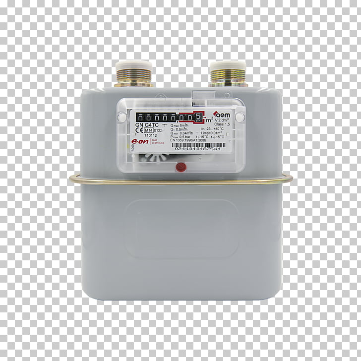 Natural gas Gas meter Pressure Volume, others PNG clipart.