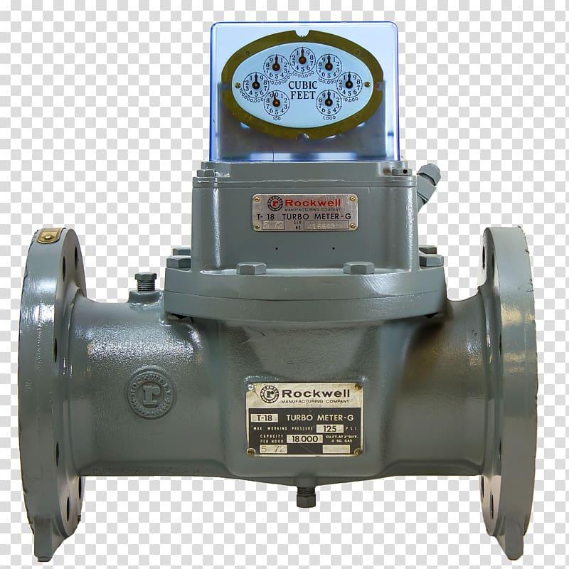 Gas meter Turbine Machine Water metering Natural gas, meter.