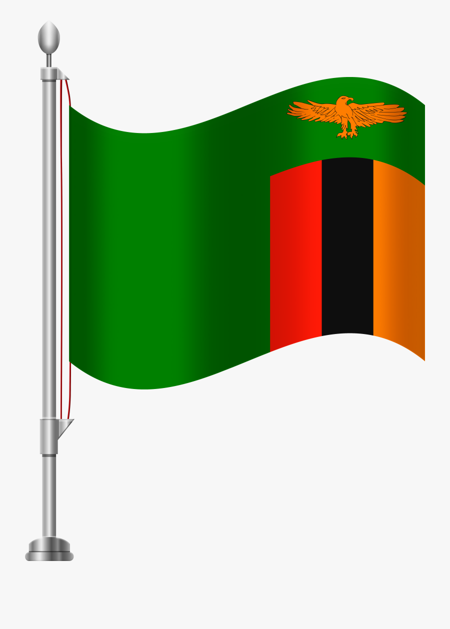 Transparent English Flag Clipart.