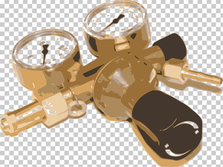 Industrial Gas Pressure Regulator PNG, Clipart, Argon, Brass.