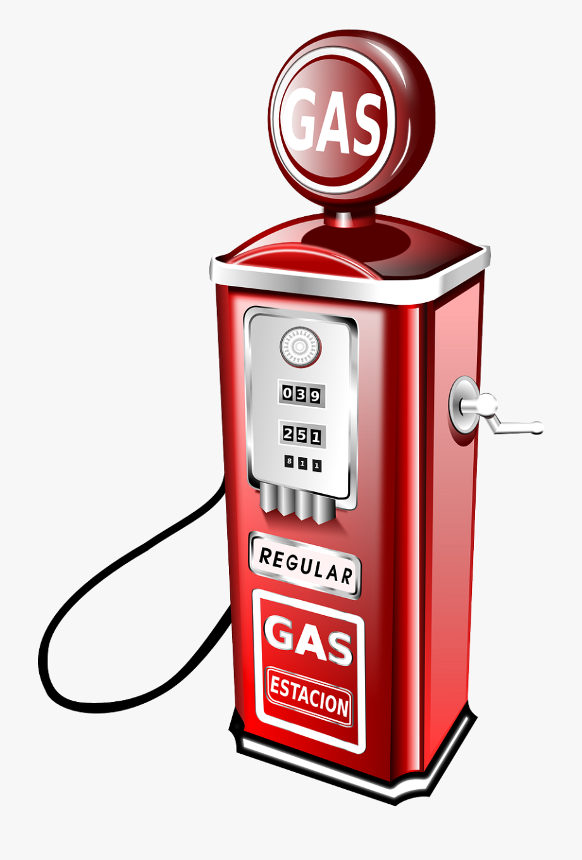 Cheap Gas Prices.