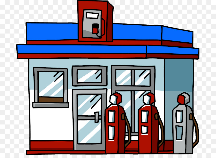 Free clipart gas pump 6 » Clipart Station.