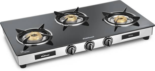 Opalware Gas Stove Accessories.