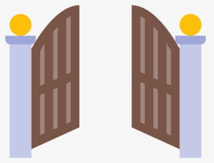 Free Gate Clip Art with No Background.