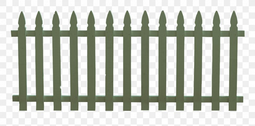 Picket Fence Synthetic Fence Gate Clip Art, PNG, 1600x792px.