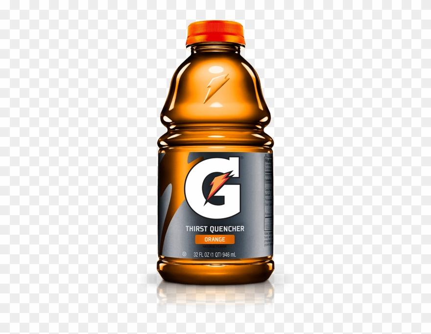 Gatorade Thirst Quencher.