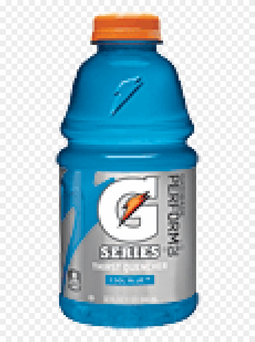 Gatorade 32 Oz Thirst Quencher Sports Drink Magnum.
