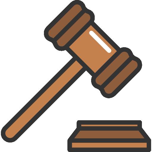 Gavel Judge Court Computer Icons Clip art.