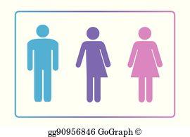 Gender Clip Art.