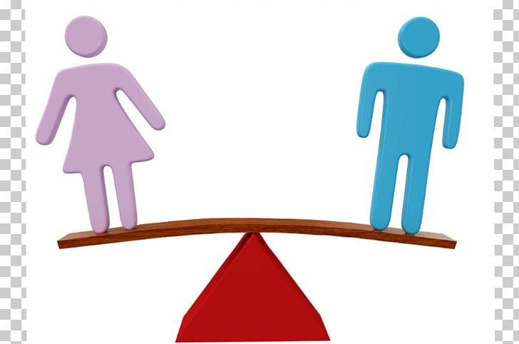 Gender Equality Social Equality Illustration Gender Inequality PNG.