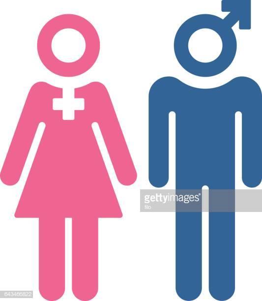 30 Top Gender Symbol Stock Illustrations, Clip art, Cartoons.