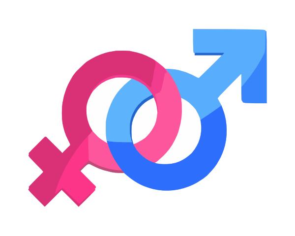 Gender Clip Art at Clker.com.