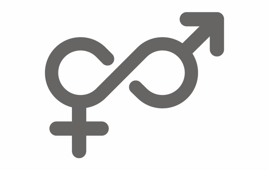 Generation Gender Neutral Gender Neutral Symbol.