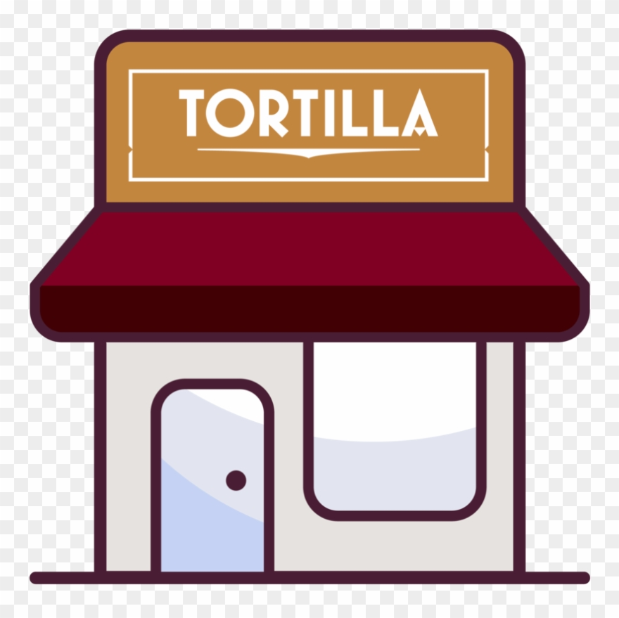 General Store Front Clipart (#2832198).