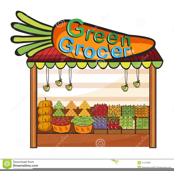 Free Clipart General Store.