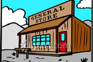 General store clipart 5 » Clipart Station.