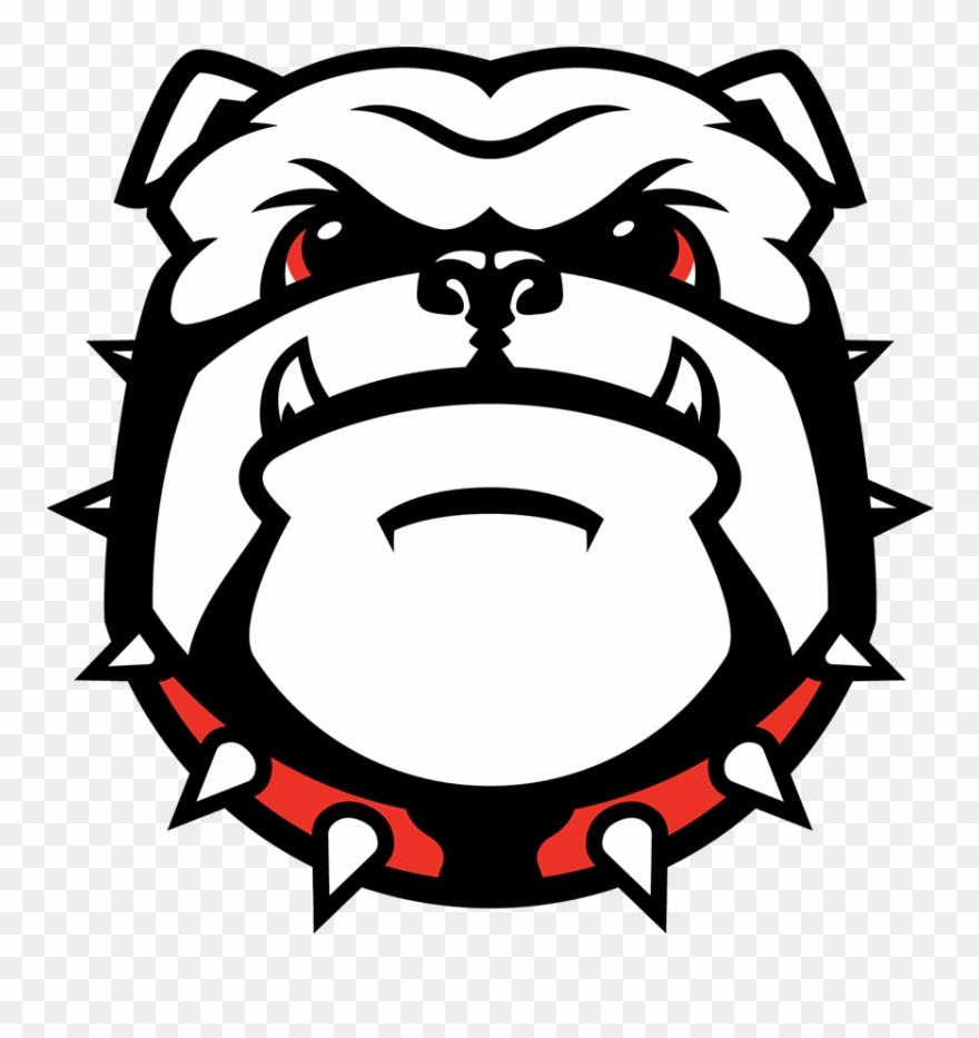 Uga Bulldog Transparent.