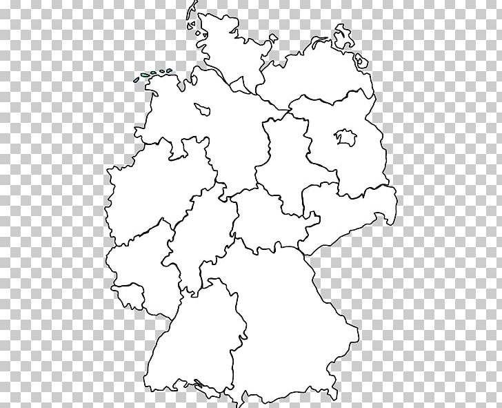 Flag Of Germany Map PNG, Clipart, Area, Black And White, Clip Art.