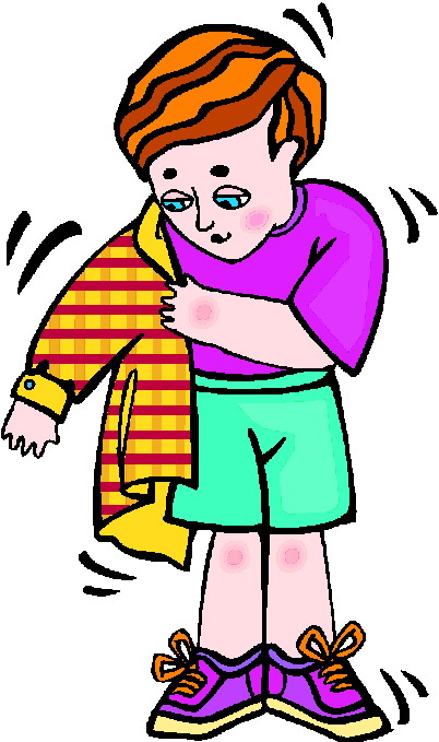 Download Free png Kids Getting Dressed Clip Art.