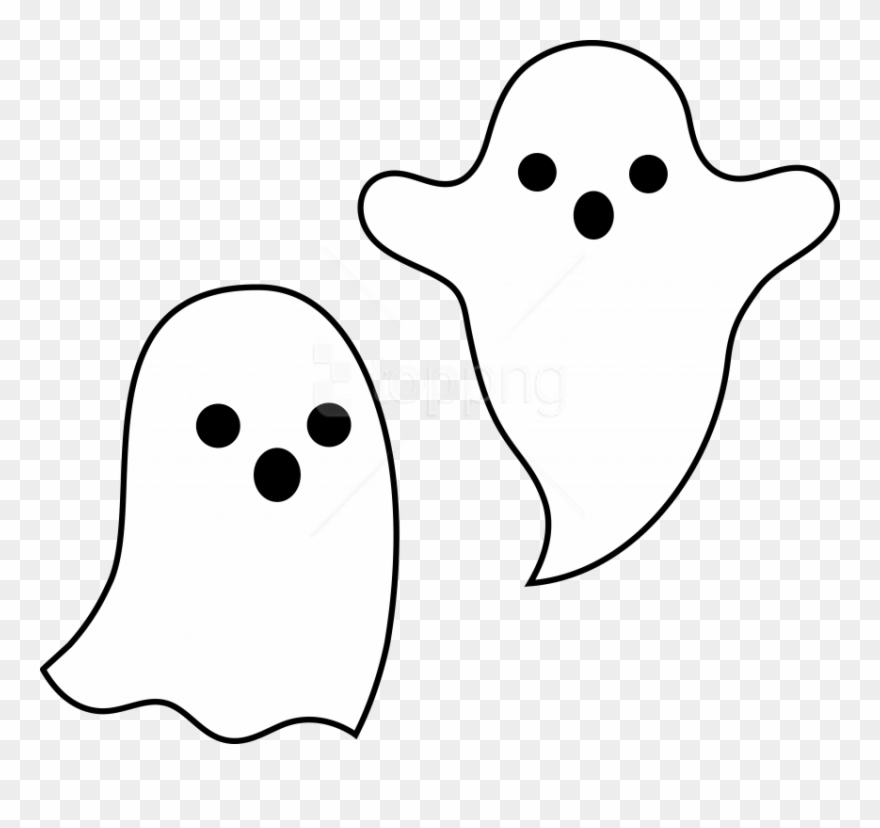 Free Png Download Ghost Clipart Png Photo Png Images.