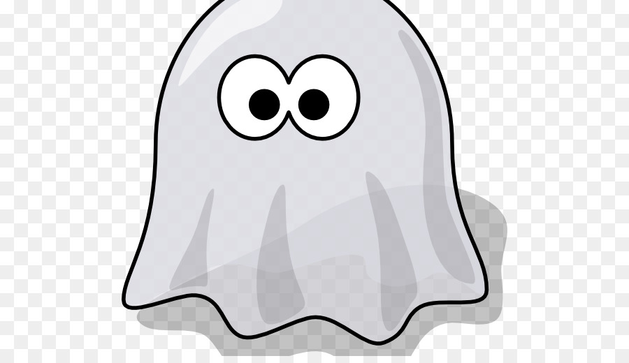 Ghost Cartoon png download.