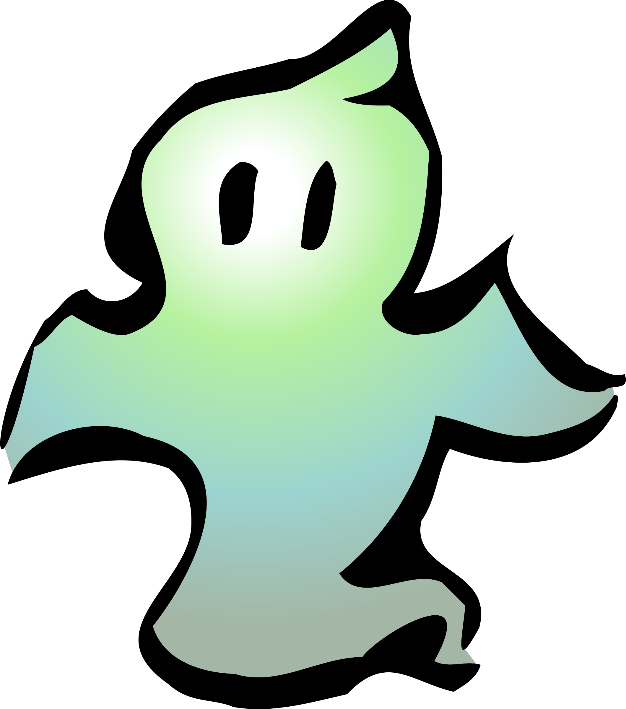 Ghost Free PNG Images, Halloween Ghost, Scary Ghost, Ghost.