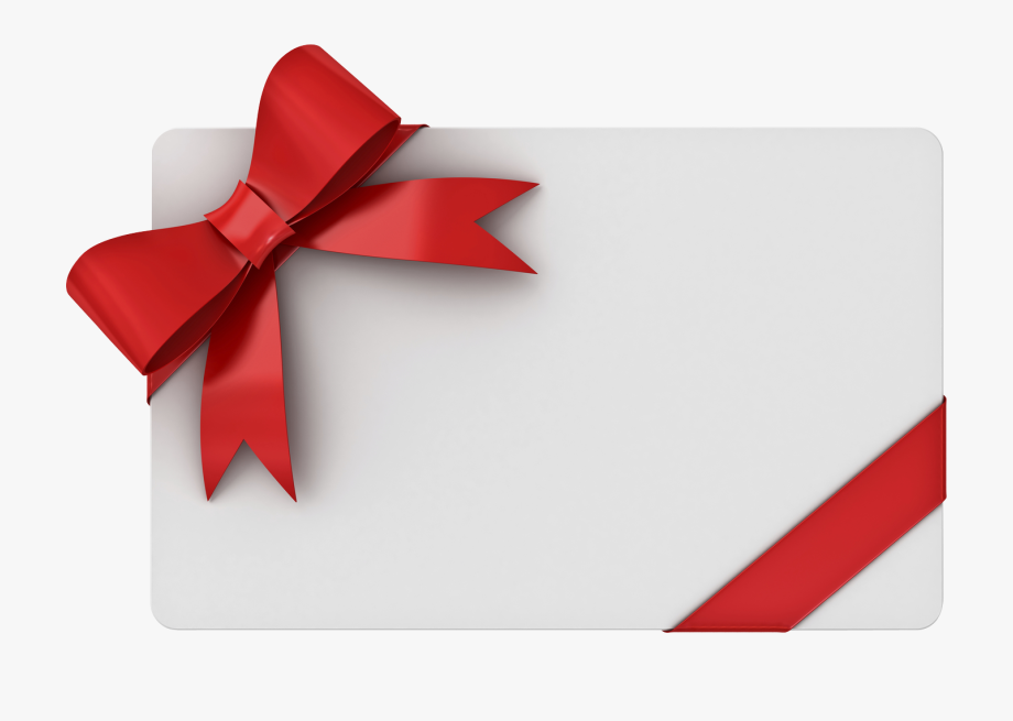 Gift Vouchers Clipart , Png Download.