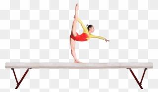 Gymnast Clipart Gymnastics Class.
