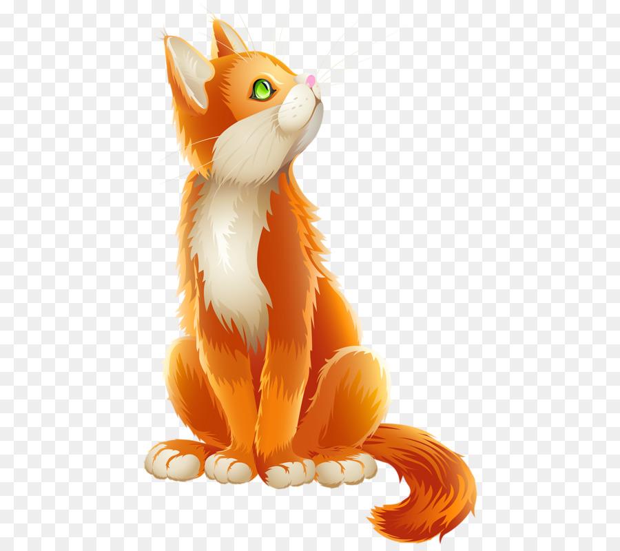 Cats Cartoon png download.