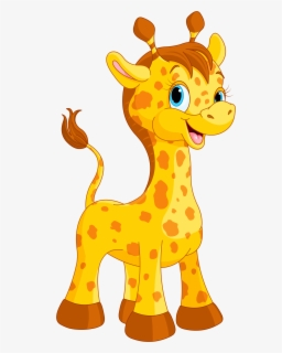 Free Giraffes Clip Art with No Background , Page 3.