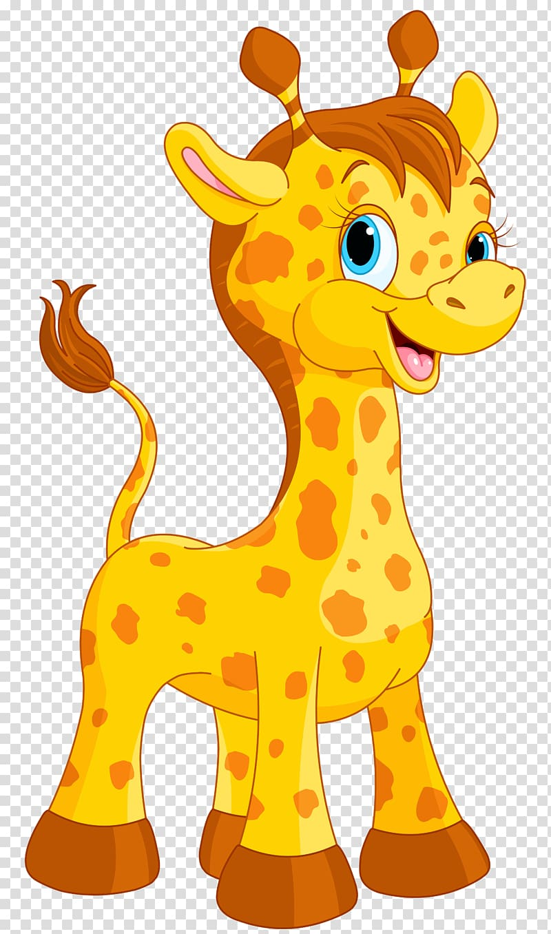 Giraffe Cartoon Drawing, Cute Giraffe Cartoon , giraffe.