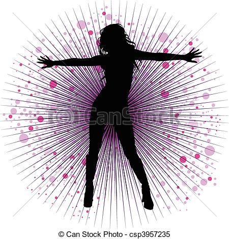 Girl dancing Clipart Vector Graphics. 25,354 Girl dancing EPS clip.