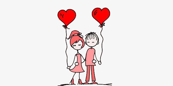Boys And Girls Love, Love Clipart, Men A #314286.