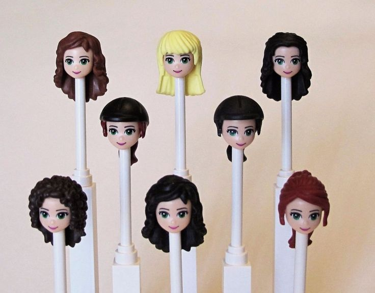 17 best ideas about Lego Girls on Pinterest.