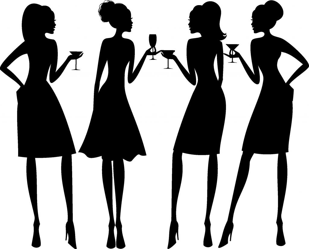 Free Ladies Night Cliparts, Download Free Clip Art, Free.