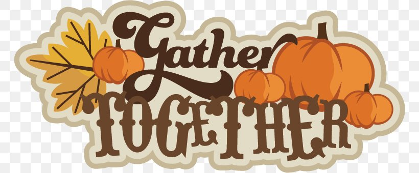 Thanksgiving Give Thanks With A Grateful Heart Cricut Clip.