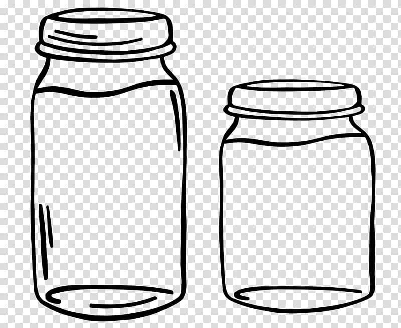 Jar Container glass , jar transparent background PNG clipart.